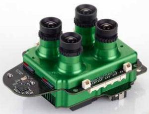 Capteur multispectral Sentera pour drones