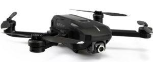 Yuneec Mantis Q Drone Camera With GPS