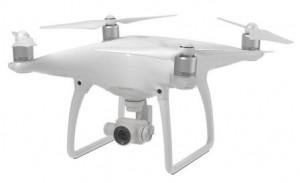 Drone supérieur avec GPS et pilote automatique avec caméra