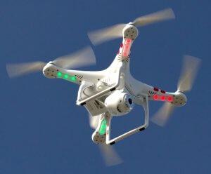 Informations sur ce qu'est la technologie des drones et comment fonctionne la technologie des drones dans les Quadcopters