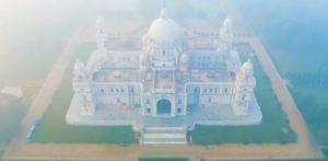 Meilleur Drone Footage de l'Inde