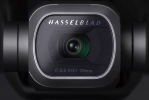 Test de l'appareil photo DJI Mavic 2 Pro Hasselblad