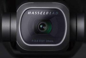 Test de l'appareil photo DJI Mavic 2 Pro Hasselblad
