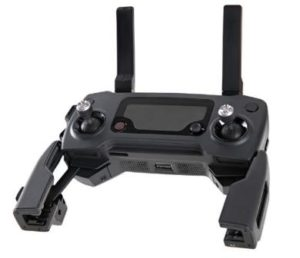 DJI Mavic Quadcopter Remote Review Review and Highlights