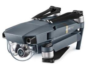 DJI Mavic Pro examen et faits saillants du drone repliable