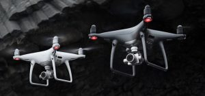 Drone 4K de DJI