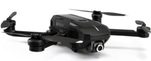 Drone caméra Yuneec Mantis Q 4k.