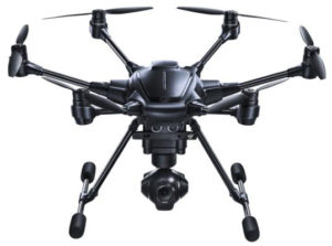 Technologie Drone 4k de Yuneec