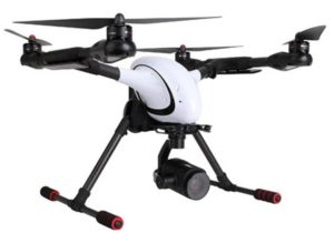 Drone 4k - Walkera Voyager 4