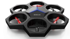 Drone éducatif Makeblock Airblock