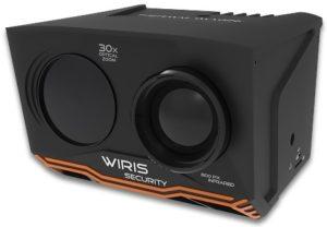 Caméra thermique de sécurité Workswell Wiris