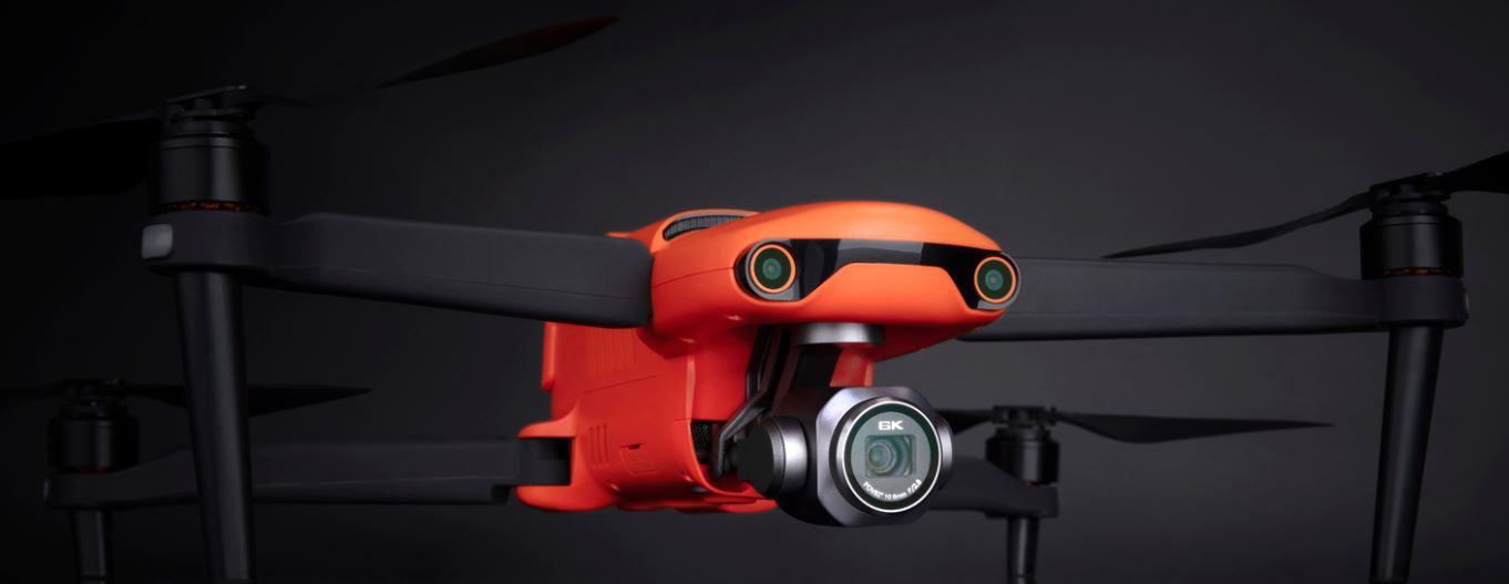 Examen du drone Autel Evo 2, y compris les fonctionnalités, les spécifications et les questions les plus fréquentes.