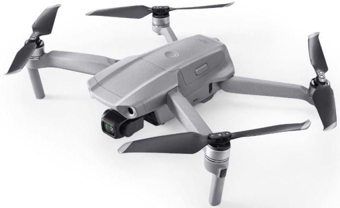 Revue des caractéristiques, spécifications et FAQ du drone DJI Mavic Air 2