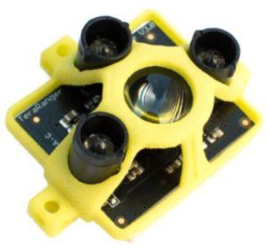 TeraRanger One Flash Lidar Capteur de caméra 3D à temps de vol