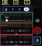 Meilleurs paramètres de la caméra DJI Phantom 4 Pro pour un tournage aérien parfait