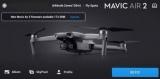 Comment mettre à jour le firmware DJI Mavic Air 2 pour des fonctionnalités supplémentaires et corriger les bugs